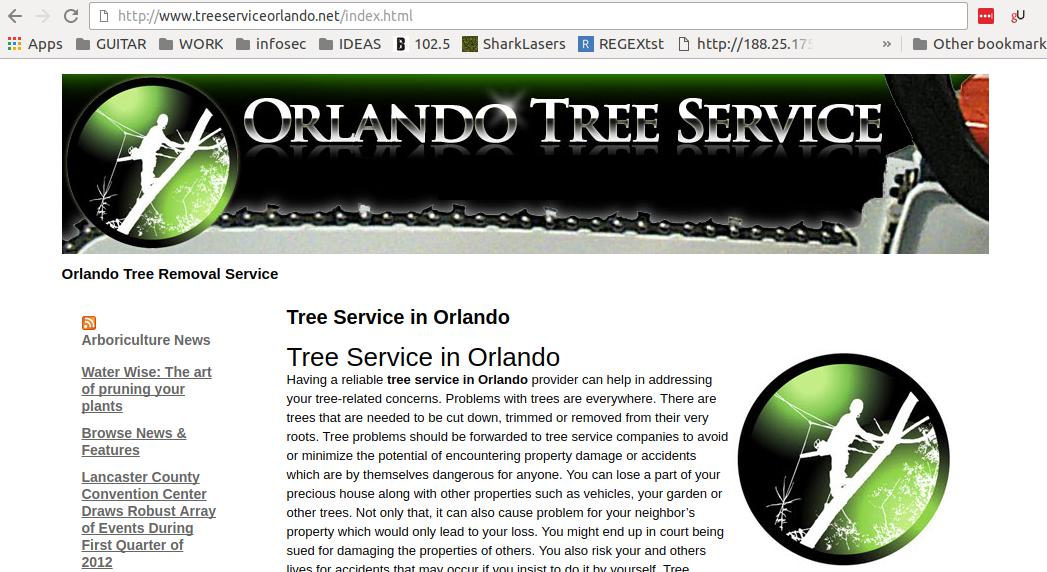 TreeServiceOrlando.net